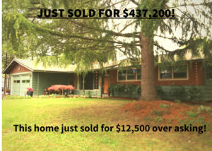 Just sold for $437,200!